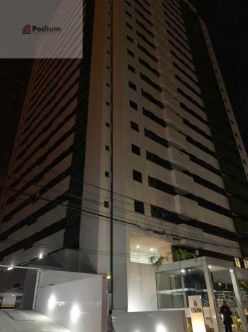 Apartamento à venda com 2 dormitórios em Expedicionários, João pessoa cod:15470 - Foto 7