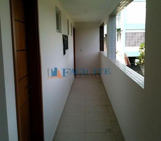 Apartamento à venda com 2 dormitórios em Altiplano cabo branco, João pessoa cod:22324 - Foto 10