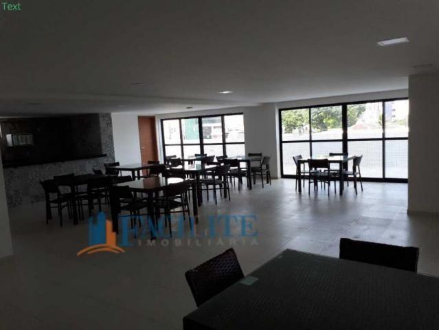 Apartamento à venda com 2 dormitórios em Expedicionários, João pessoa cod:21672 - Foto 16