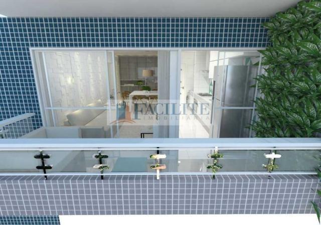 Apartamento à venda com 2 dormitórios em Pedro gondim, João pessoa cod:22848-11489 - Foto 12