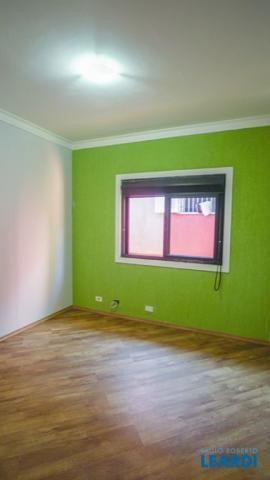 Casa para alugar com 3 dormitórios em Brooklin, São paulo cod:598527 - Foto 5