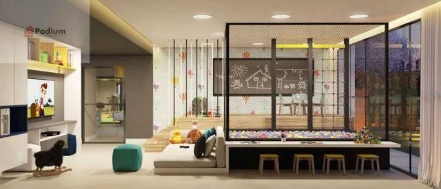 Apartamento à venda com 3 dormitórios em Bessa, João pessoa cod:15331 - Foto 4