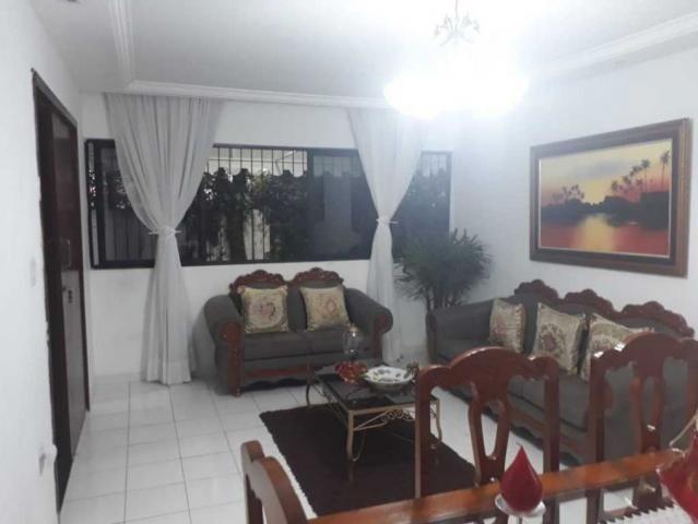 Apartamento à venda com 3 dormitórios em Bessa, João pessoa cod:14667