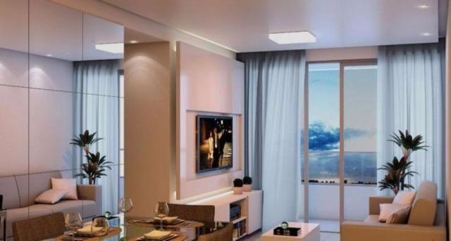 Apartamento à venda com 2 dormitórios em Castelo branco, João pessoa cod:23315 - Foto 5