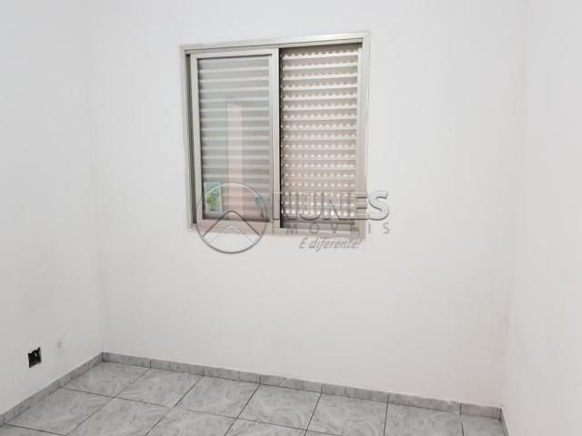 Apartamento à venda com 2 dormitórios em Novo osasco, Osasco cod:V093761 - Foto 11