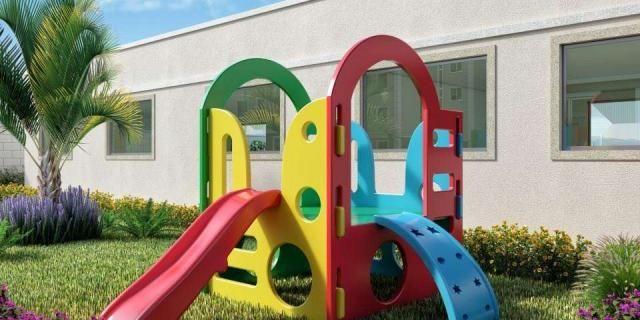 Parque Flora - Apartamento de 2 quartos em Feira de Santana, BA - ID3498 - Foto 9