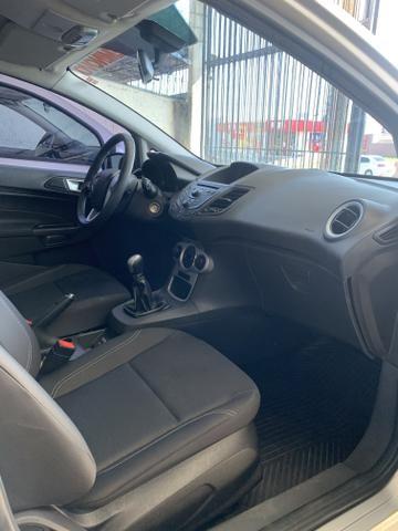Ford Fiesta SEL 1.6 2016/2017 - Foto 5