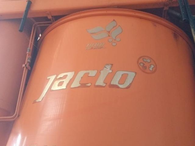 Colheitadeira de café Jacto K3 2008 - Foto 2