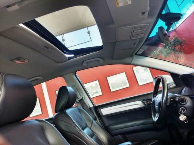 Honda CR-V EXL AWD 2.0 FLEX AUTOMÁTICA - Foto 7