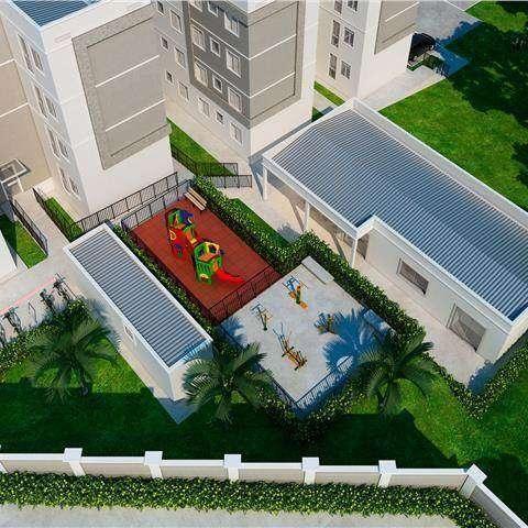 Parque Paladino - Apartamento de 2 quartos em Piracicaba, SP - ID3867 - Foto 6