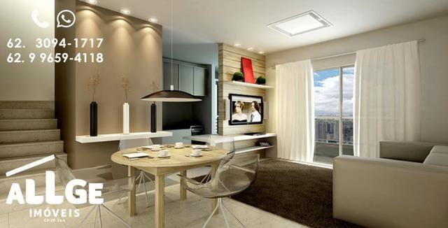 Apartamento Comfort House - Goiânia - AP0099 - Foto 5