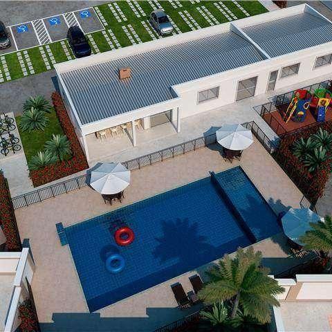 Norte Boulevard Residencial - Apartamento 2 quartos em Natal, RN - 47m² - ID3946 - Foto 4