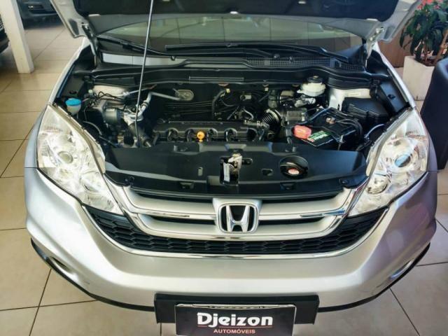 Honda CR-V EXL AWD 2.0 FLEX AUTOMÁTICA - Foto 4