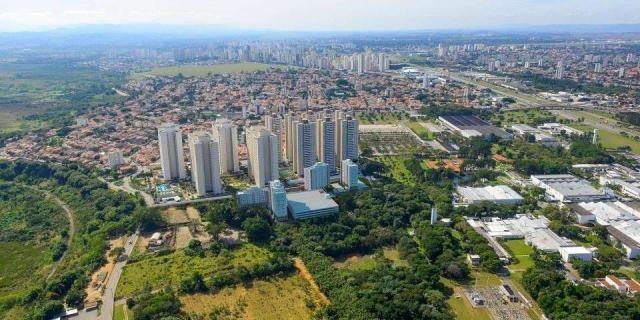 Spazio Campos Gerais - 36m² a 47m² - São José dos Campos, SP - ID1184 - Foto 8