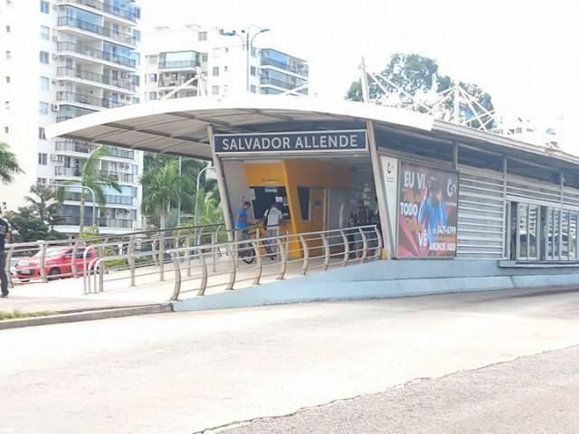 Loja de Shopping - RECREIO DOS BANDEIRANTES - R$ 300,00 - Foto 15