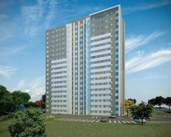 Grand Res. Paulista - Mirante das Águas - 36m² a 43m² - São Paulo, SP - ID3684