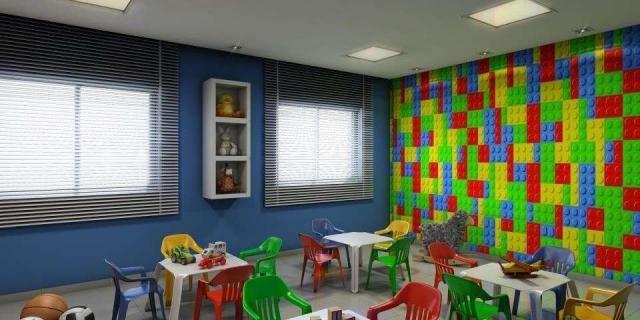 Parque Univita - Apartamento de 2 quartos em Uberlândia, MG - ID3579 - Foto 8