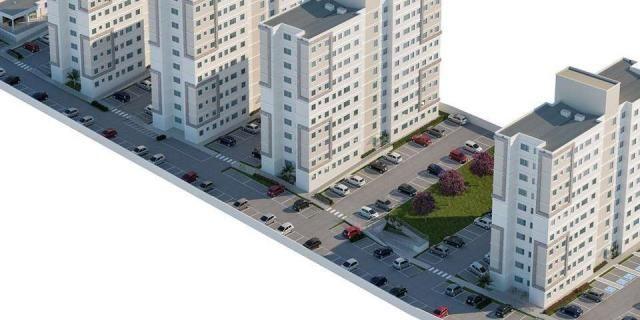 Spazio Vila da Glória - Apartamento de 2 quartos em Vila Velha, SP - ID3715 - Foto 10