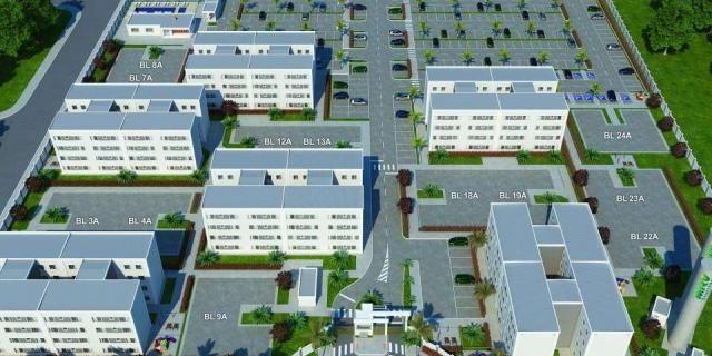Reserva Gran Vitória - Gran Paradiso - Apartamento de 2 quartos em Goiânia, GO - ID1386 - Foto 10