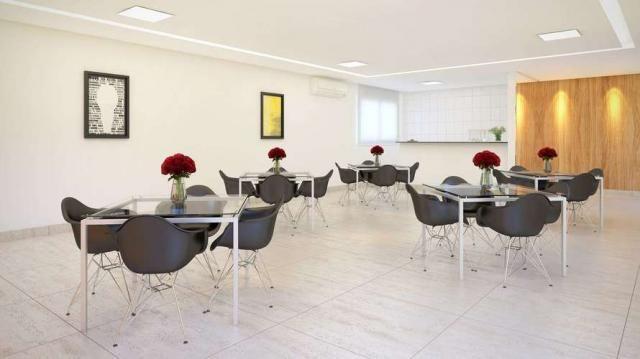 Gran Vitta - Apartamento com ótima localização no Setor Progresso em Goiânia, GO - ID3785 - Foto 5
