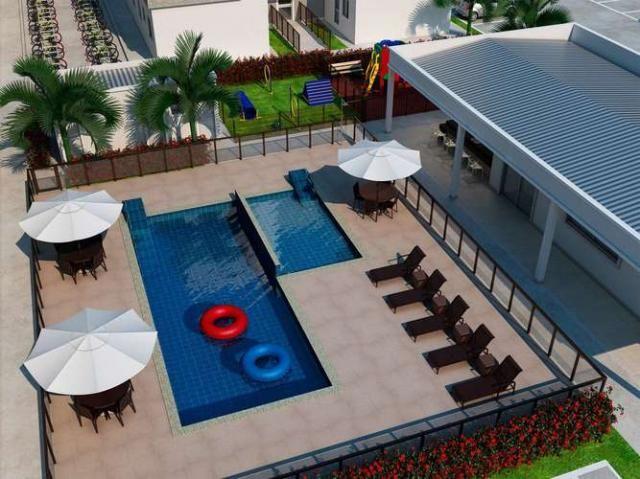 Gran Oásis - Apartamento de 2 quartos em Goiania, GO - ID3877 - Foto 3