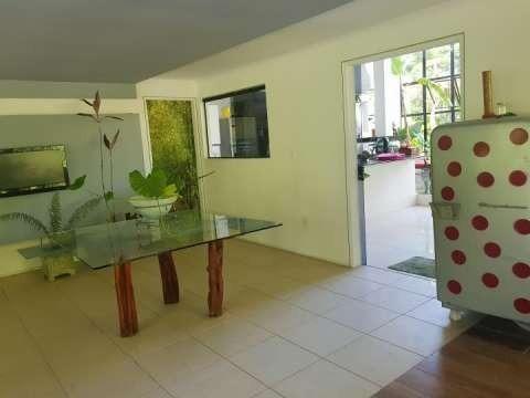 LM vende linda casa no Condomínio Casa Grande com 3 suítes e ofurô - Foto 7