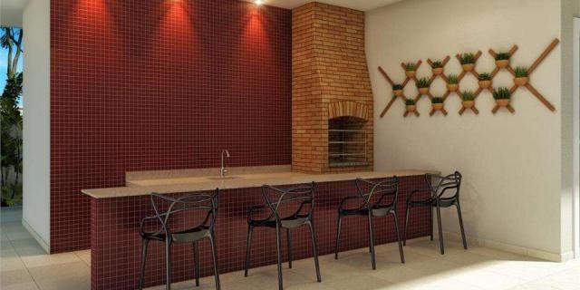Parque Monte Stella - Apartamento de 2 quartos em São Carlos, SP - ID3661 - Foto 7