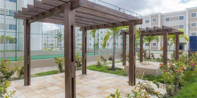 Jardim América - Parque Califórnia - Apartamento 2 quartos em João Pessoa, PB - ID1221 - Foto 13