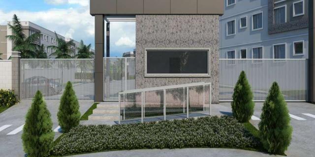 Parque Angra dos Reis - Apartamento 2 quartos em Araras, SP - 39m² - ID3687 - Foto 2