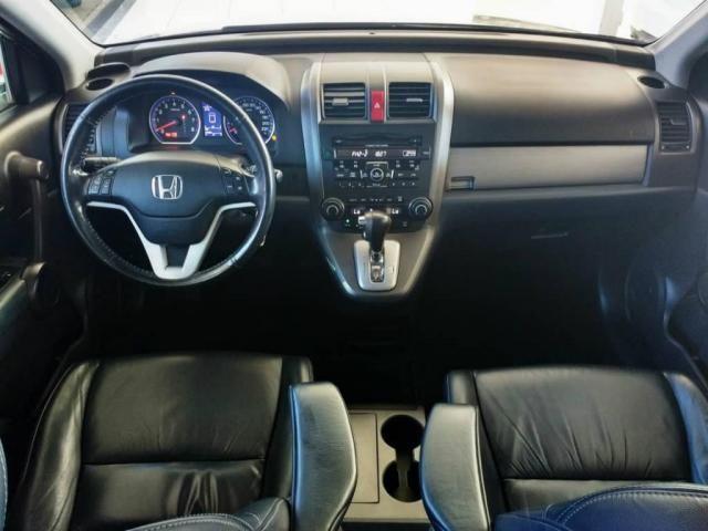 Honda CR-V EXL AWD 2.0 FLEX AUTOMÁTICA - Foto 5