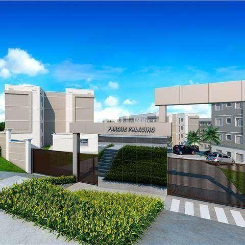 Parque Paladino - Apartamento de 2 quartos em Piracicaba, SP - ID3867 - Foto 2