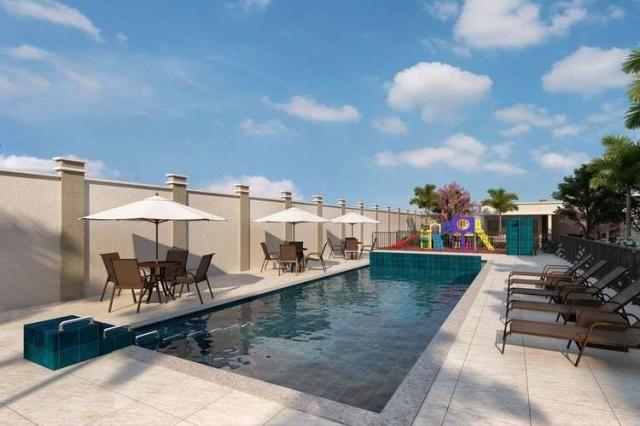 Palmeira Monarca - Apartamento 2 quartos em Palmas, TO - 40m² - ID3936