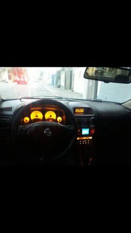 Astra Sedan Elegance 2.0 - Foto 6