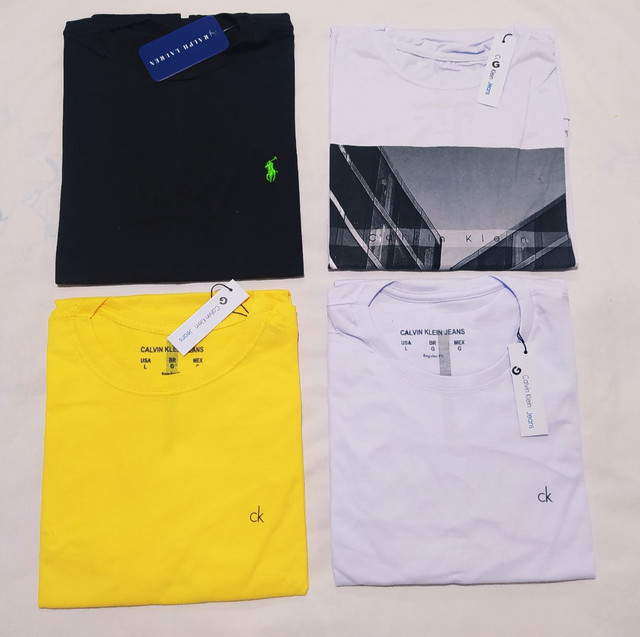 Camisas básicas - Foto 5