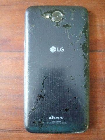LG K10 Power (leia a descrição) - Foto 5