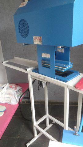 Máquina de fazer chinelo automática - Foto 4