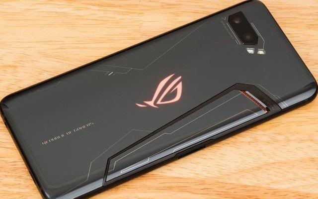 Asus rog phone 2 - Foto 2