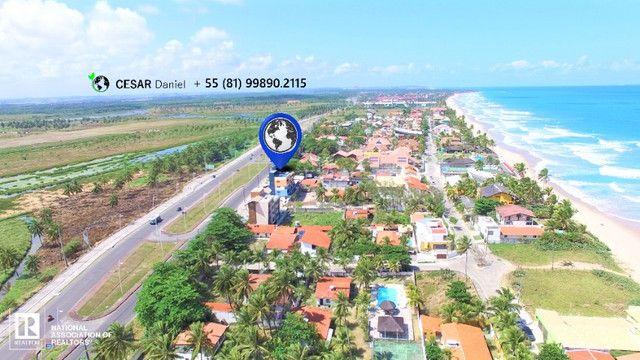 2 Quartos | 31m² | Flats em Porto de Galinhas | Pernambuco - Foto 4