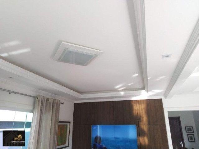 Duplex com 04 quartos, todo fino acabamento, espaço construir piscina e área gourmet - Foto 3