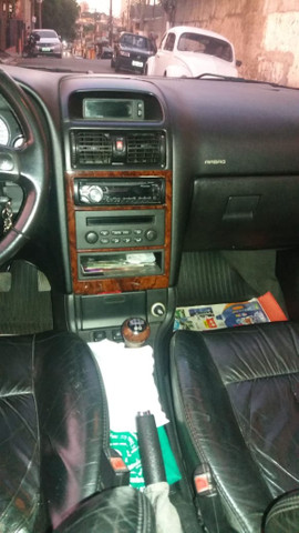 Astra sedan 2.0 elite manual - Foto 13