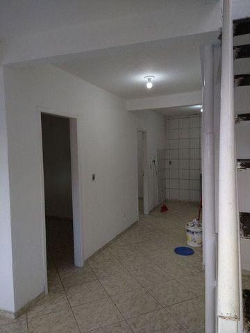 Vendo ou alugo casa  com 3 quarto com Área ZAP (((. *))) - Foto 3
