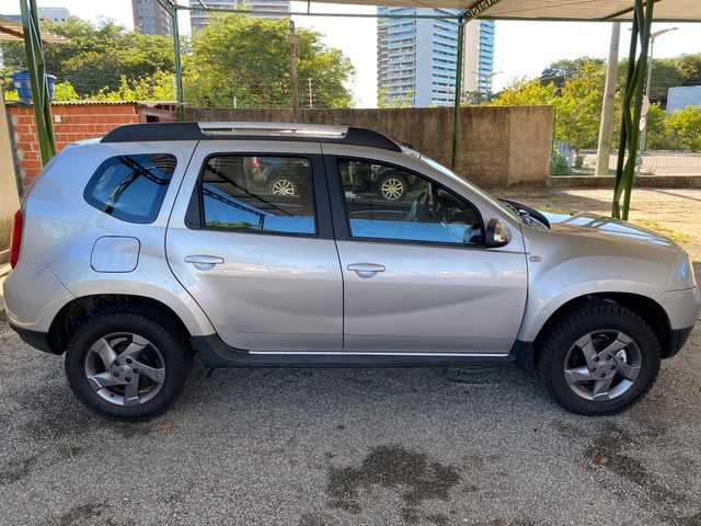Renault Duster 4x4 2014 - Foto 8