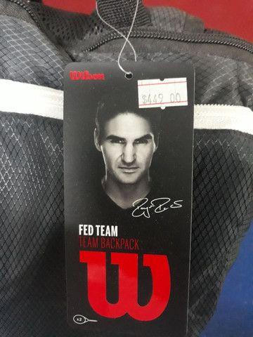 Mochila Wilson Federer Team  - Foto 6