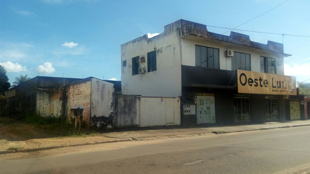 Imóvel Comercial e Residencial em Ariquemes - RO - Foto 4