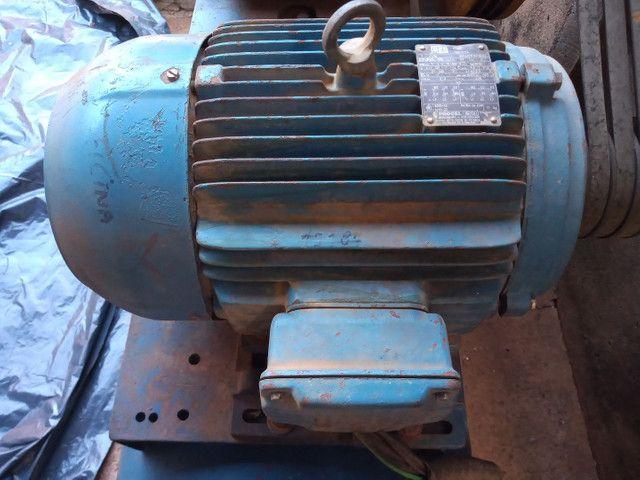 Compressor 60 pés 15 CV - Foto 3