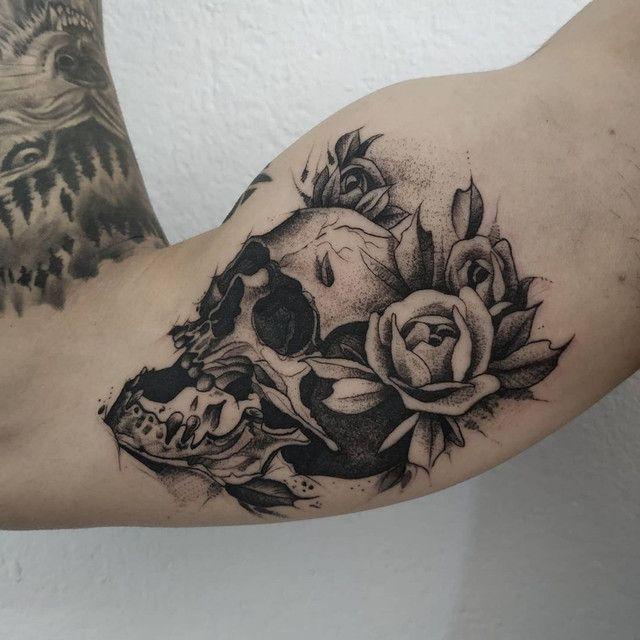 TatooArte7<br>PROMOÇÃO<br>tatuagem (flash day) de até 5cm por 60 reais, 3 por 120 reais <br><br> - Foto 2