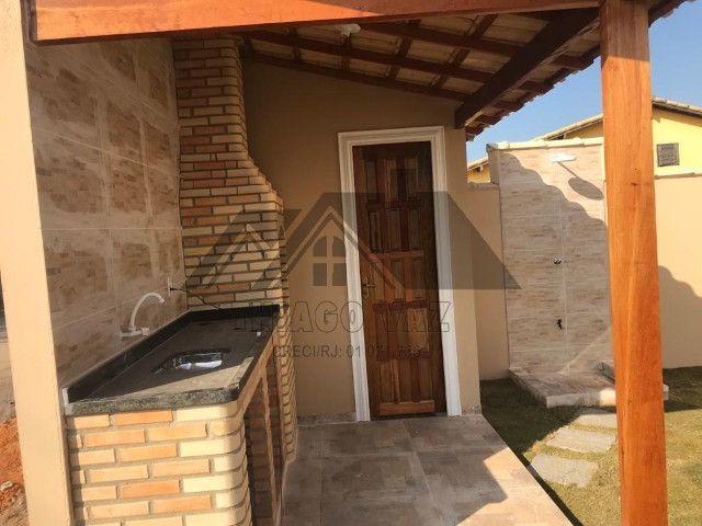 Casa com 02 quartos em Unamar - Foto 13