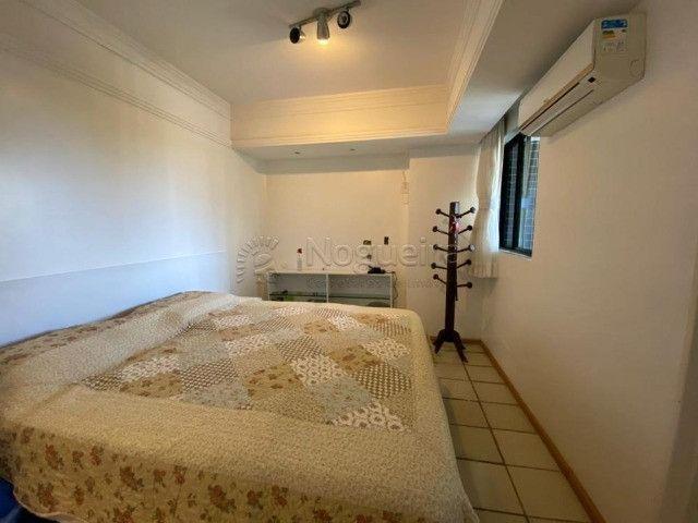 Dj- Agende sua visita no melhor e mais lindo apartamento da Beira Rio uma mega estrutura - Foto 15