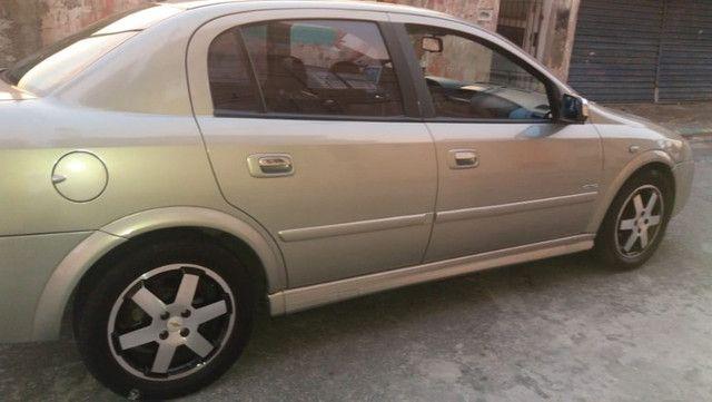 Astra sedan 2.0 elite manual - Foto 11