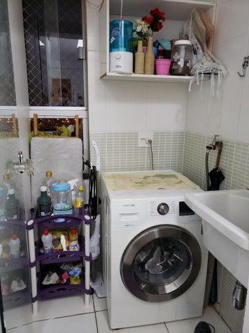 Urgente - Ágio - Apartamento de 2 Quartos 1 Vaga coberta ( Parcelas de 1.100,00) - Foto 10